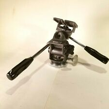 Gitzo Pan Tilt Tripod Head R3 for 35mm Nikon, Canon, Sony