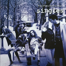 O.S.T - Singles (25th Anniversary Edition) - 2 x Vinyl LP & Bonus CD *BRAND NEW*