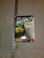 Easy Sprout Sprouter By Sproutamo - Cup Sprouting System - Grow Sprouts