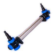 Eco 75 w uv-c klärgerät en inox pour filtre le étang