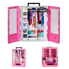 armadio della moda barbie in vendita | eBay
