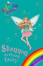 Very Good, Shannon the Ocean Fairy: Special (Rainbow Magic), Meadows, Daisy, Boo