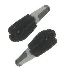 ( 2 Pack )  Cleanmates Lug Nut Brush