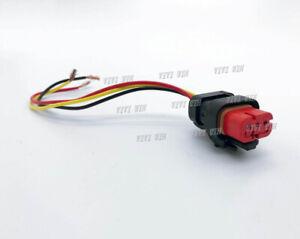 Engine Oil Pressure Intake Sensor Plug For Caterpillar E320 323 336D Excavator