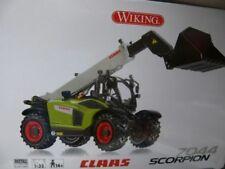 1/32 Wiking Claas Scorpion 7044 cargador telescópico 0773 47