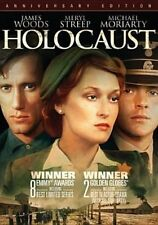 Holocaust 0097366220647 With Ian Holm DVD Region 1