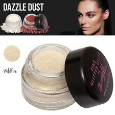 Barry M Dazzle Dust Lose Pulver Enhance Lips Augen Cheeks Auge Schatten Wildfire