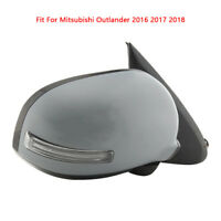 Right Rearview Mirror Turn Signal Light Assembly fit for Mitsubishi Outlander