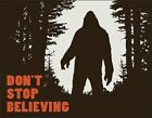 Don't Stop Believing Vintage Style Metal Signs Man Cave Garage Decor 69
