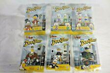 Phat Mojo - Disney - Ducktales - Action Figures - Complete Set
