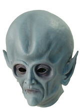 Máscara De Alien De Lujo