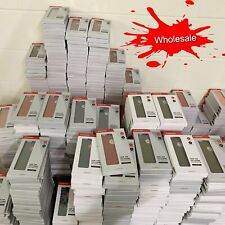 Wholesale Cell Phone Case For iPhone Samsung Bulk Lots Case Cover Famous Brand