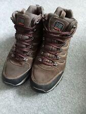 Mens karrimor boots size 8.5 mount mid
