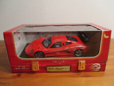 (Go) 1:18 GUILOY Hispano Suiza HS 21 - GTS NIP Red