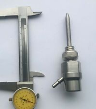 1set waterjet cutting mixing chamber,orifices,nozzle and nozzle nut