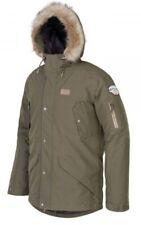 Picture Orgánico Clothing Kodiak Esquí/Snowboard / Street Chaqueta Hombre Verde