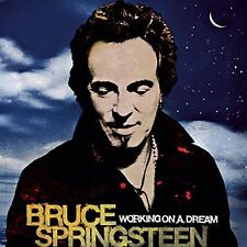 Bruce Springsteen Working on a dream (2009, foc-cardsleeve) [CD]