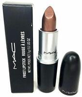 MAC Frost Lipstick CHINTZ - Full Size 3g/0.1oz New In Box