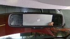 FORD OEM Inside-Rearview Rear View Mirror 6U5Z17700A
