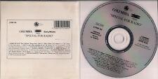 PC DISC SONY- RADIO PROMO CD - Daniela Mercury Naomi Campbell Boom Radleys MN8