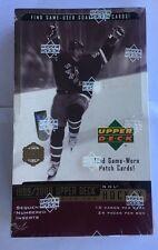 1999-00 Upper Deck Series 2 Hockey Factory Sealed Hobby Box 24 Packs