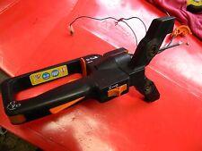 STIHL HEDGE TRIMMER HS80 REAR HANDLE    -------------  BOX1606Y