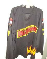 Columbia Inferno ECHL Signed Jersey Size 56 16 Autographs COOL