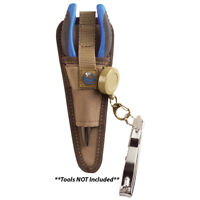 Wild River Wnac04 Plier Holder Retractable Lanyard