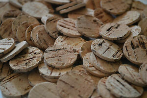 ROUND SLICES of wine corks perfect for crafts - SALE!!, Home Decor MULTI LISTING