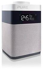 Pure Pop Mini Radio portatile Ultracompatta Digitale DAB e FM Multicolore