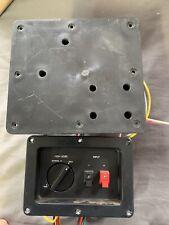 Yamaha NS-500 speaker  CROSSOVER
