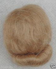 Golden Blonde  Mohair Wig for Vintage Vogue Ginny Dolls, New Reproduction