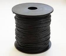 Terracotta Jewellery Making Black Thread -1.5mm Cotton Cord  - 100 Mtrs
