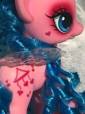 "My Little Pony Custom *** WINGSONG *** G4 FS 6"" Flutter Pony Pinkie Pie Remix"