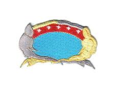 Babylon 5 TV Series Ranger Uniform Logo Embroidered Patch NEW UNUSED