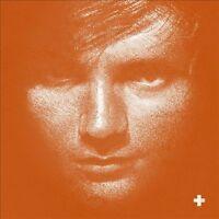 + by Ed Sheeran (CD, Jun-2012, Atlantic (Label)) NEW
