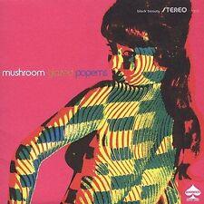 Glazed Popems by Mushroom (2CDs, Jun-2004, 2 Discs, Black Beauty)