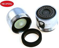 Neoperl Multi-laminar Water Saver Pressure Compensating Bathroom Aerator 0.5 gpm