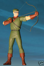 DC DIRECT THE NEW FRONTIER GREEN ARROW DC ACTION FIGURE