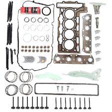 BMW/Mini 1.6 N12B16 no Turbo Motor reconstruir Kit con anillos de pistón