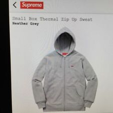 Supreme Hooded Regular Size Hoodies & Sweats for Men