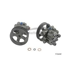 One Maval Power Steering Pump 96305M 4431020830 for Toyota Celica