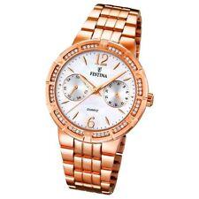 Relojes de pulsera Day-Date Día y Fecha de mujer