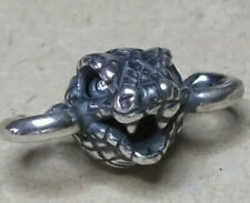 Authentic Sterling Silver X BY TROLLBEADS SNAKE LINK. New