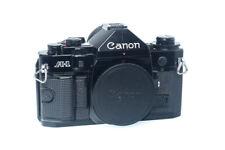 Canon A-1 35mm Spiegelreflexkamera