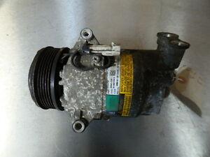 10427 BA5 04-09 MK5 VAUXHALL ASTRA 1.9 CDTI 150 A/C AIR CON CONDITIONING PUMP