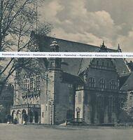 Posen an der Warthe - Poznań - Universität (?) - um 1940 oder früher (?)