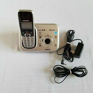 VTech Model CS6329-2 Replacment Answering Machine (Base Unit) w/ Handset & Cords