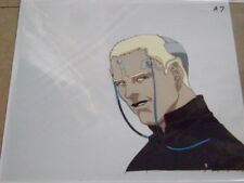 Armitage Iii Wilbur Anime Production Cel