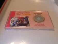 Disney's Magical Collection Limited Edition Coin Adventures In Flight